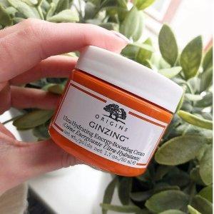 50% OffOrigins Ultra-Hydrating Energy Boosting Cream