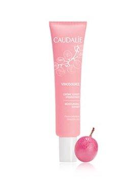Moisturizing Sorbet Cream | For Sensitive/Dry Skin   - Caudalie