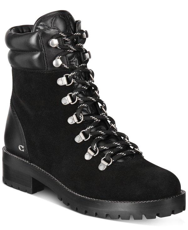 Lorren 马丁靴