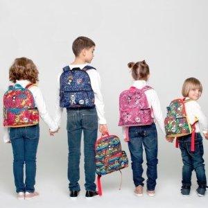 8折无税Babymel 英国品牌儿童双肩包、午餐包特卖