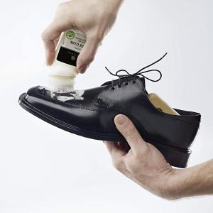 75ml折后€5.8 含皮革护理成分Solitaire 清洁鞋刷 自带清洁成分 皮鞋运动鞋都能用