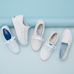 20% Off with $50+ Order + Extra 15% Off SaleLabor Day Sale @Keds