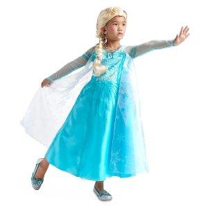 DisneyElsa 儿童服饰