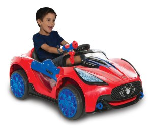 BMW 6V Z8 Battery Powered Riding Toy For Children By Dynacraft @ Walmart