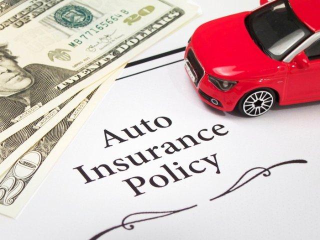 美国汽车保险指南,车险要这样买才真正省钱