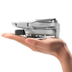 $599 ($699) 可退税新款预约:DJI Mavic Mini 航拍 可折叠超轻小飞机