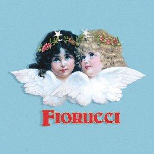 4折起+叠8.5折 £34就收爆款渔夫帽!上新:Fiorucci 全场大促 甜酷小天使上线 百搭卫衣短袖超低价