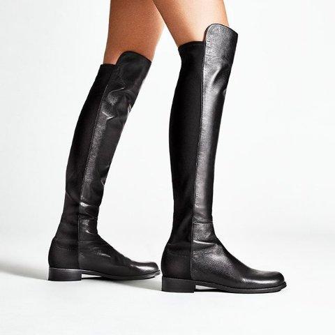 低至3折 过膝靴$299起独家:Stuart Weitzman Outlet区开启 秋冬战靴囤起来