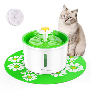 isYoung Cat Fountain 1.6L