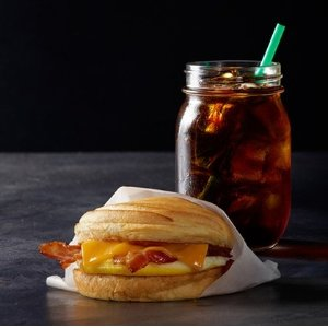 $5 for a $10 eGift CardGroupon Offers 50% Off Starbucks eGift Card