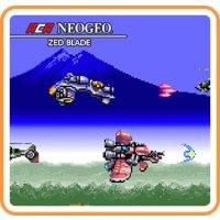 ZED BLADE Nintendo Switch 数字版