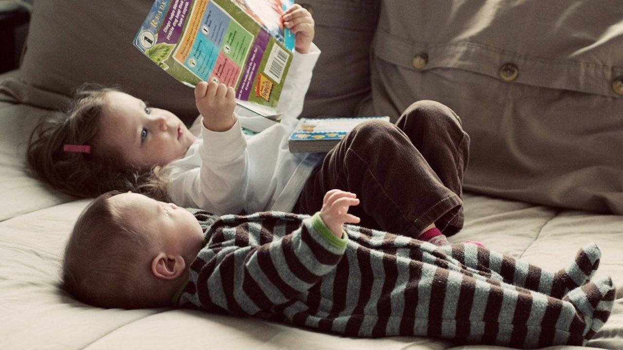 2-3岁中文绘本强势推荐 | 阅读让孩子的世界和想象更精彩