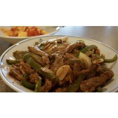 用北美超市最常见的食物做出美味的中餐家常菜😋