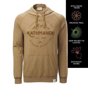 Kathmandu 男士卫衣