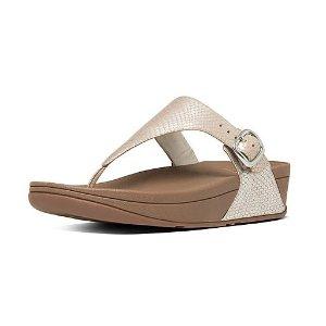 FitFlopLuna同款不同色THE SKINNY 凉鞋