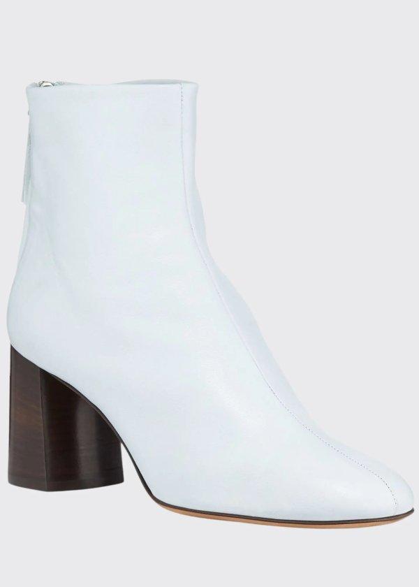 Nadia Soft 高跟靴