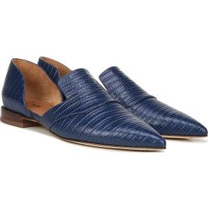 Franco Sarto尖头平底鞋