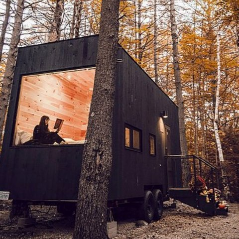 Up to 34% OffGilt Getaway Cabin Escapes