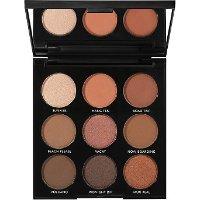 Morphe 9B Bronzed Babe Eyeshadow Palette