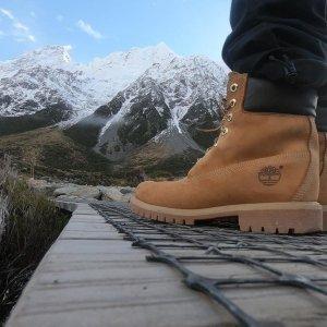 额外7.5折+额外9折Timberland官网 精选鞋履 $67收耐穿户外靴