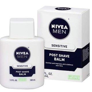 Pack Of 3 For $11.20NIVEA Men Sensitive Post Shave Balm