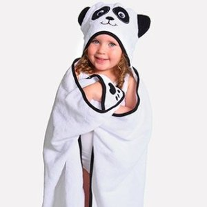 Up to 60% OffKids' Towels, Robes & More @ Hautelook