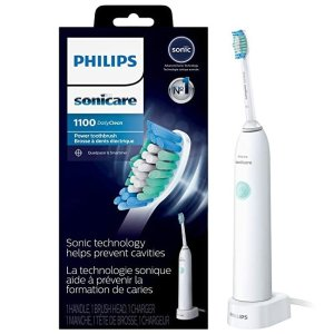 Philips Sonicare DailyClean 1100 电动牙刷