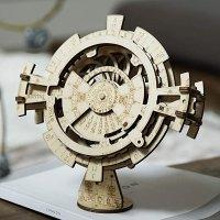 ROKR 3D 木质万年历
