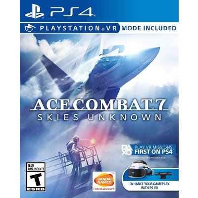 Ace Combat 7: Skies Unknown PlayStation 4 / Xbox One