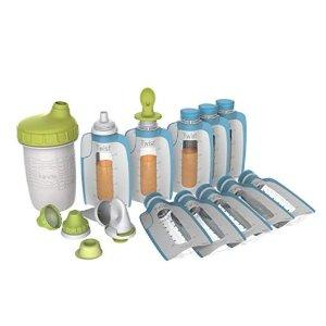 $4.59起Kiinde 储奶袋、温奶器及配件等特卖,$46.99收温奶器套装