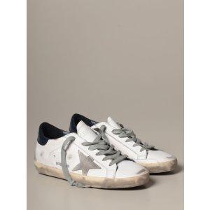 GOLDEN GOOSE好价Superstar小脏鞋