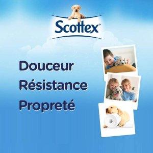 低至6折 日常囤货Kleenex、Scottex 卫生卷纸超值收 软触感呵护你的肌肤