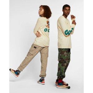 NikeSportswear ACG Long-Sleeve T-Shirt