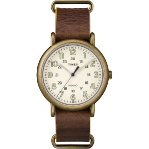 TimexWeekender™  Oversized - Timex US