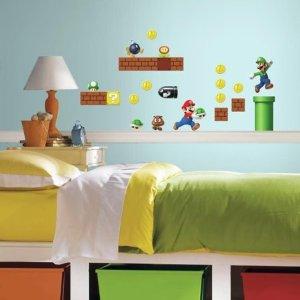 Walmart 精选墙面装饰贴纸热卖,轻松美化家居环境