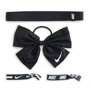 Nike蝴蝶结