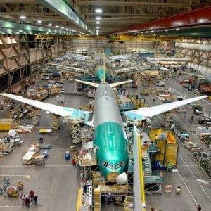 $88起 含西雅图往返接送西雅图 波音工厂+未来飞行博物馆游览