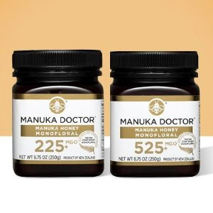 Up to 60% Off+Extra 15% OffDealmoon Exclusive: Manuka Doctor Honey and Skincare Products on Sale