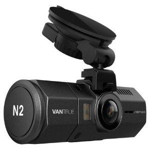 $115.99 (原价$399.99)Vantrue N2 1080P HDR 双向高清行车记录仪