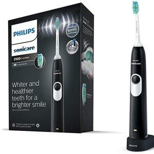 低至5折 现价£34.99 原价£69.99Philips 入门级电动牙刷3100 好价闪促