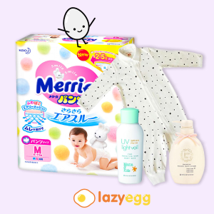 As Low as $8.99 Baby Items Sale @ Lazyegg