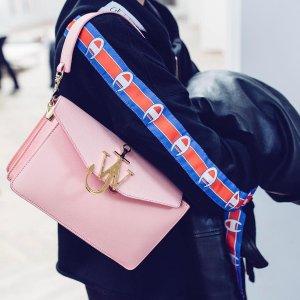 $567收封面款! 低至5折+额外8折Eleonora Bonucci 精选包包美衣美鞋热卖 新人优惠