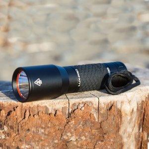 Lux-Pro 350-Lumen LED Miniature Flashlight