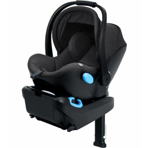 ClekLiing Infant Car Seat - Mammoth Wool
