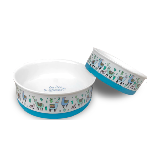 Dog Bowls 2个装