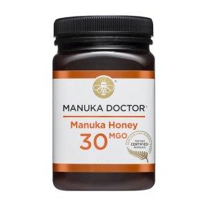 Manuka Doctor30 MGO 蜂蜜500g