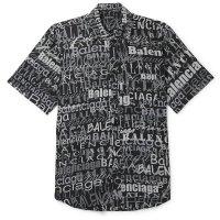 Balenciaga 衬衫