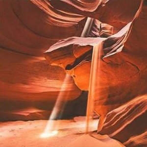 From $125 Antelope Canyon One Day Tour