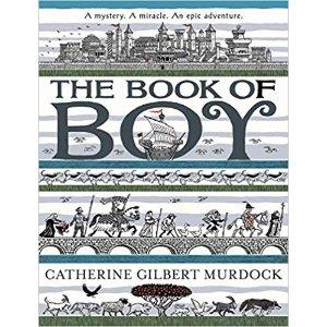 童书 The Book of Boy