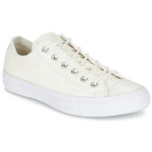 Converse小白鞋